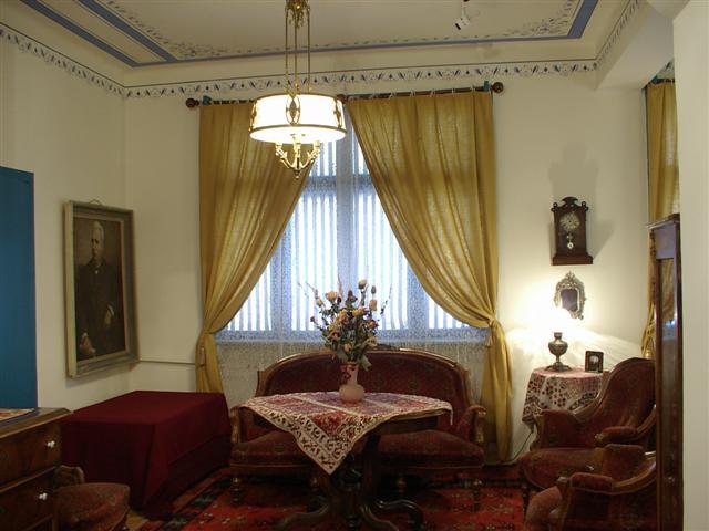 "Къща-музей ""Петко и Пенчо Славейкови"" | Muzei_Petko_Pencho_Slaveikovi.JPG"