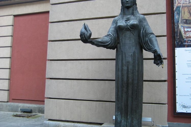 Софийска градска художествена галерия | gradka_galeriq.jpg