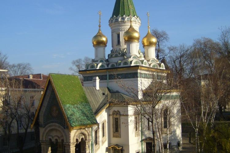 "Храм ""Свети Николай Чудотворец"" | Russian_Church.JPG"