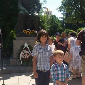 167 години от рождението на Иван Вазов