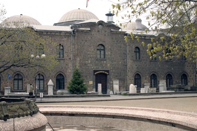 Национален археологически музей | 1.JPG