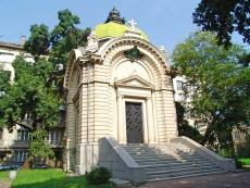 Мавзолей – Гробница на Княз Александър I Батенберг | mavzolei-Batemberg-new.jpg
