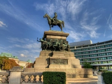 Паметникът на Царя Освободител | tzarOsvoboditel.jpg