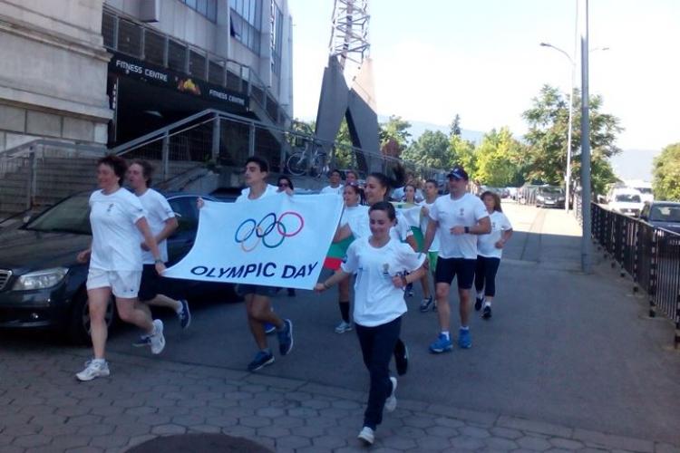 Международният олимпийски ден започна с факелно бягане | den_olimp_1.jpg