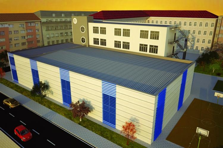 Проект за многофункционален физкултурен салон и учебен корпус в  9 ФЕГ    K20-6.jpg