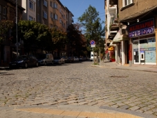 "Пейките и кашпите на площад ""Гарибалди"" са обновени | Ivan_asen_1.jpg"
