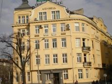 Сграда на ул. 'Цар Иван Асен II' 1 | Asen_1.jpg