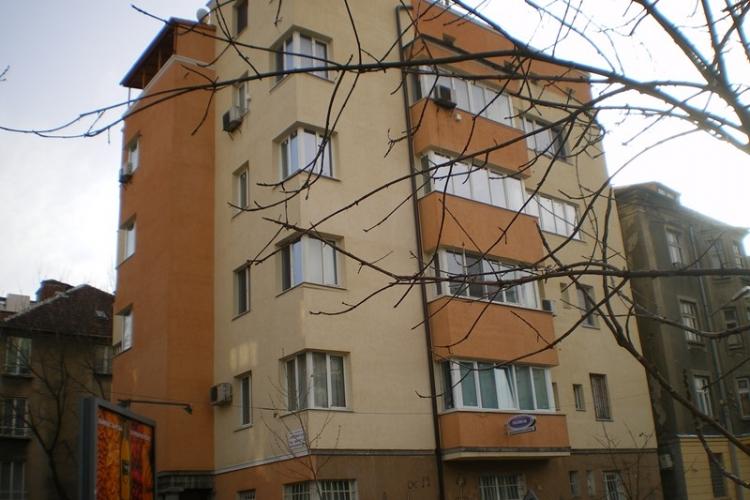 Сграда на бул. 'Евлоги и Христо Георгиеви' 48 | Evlogi48.jpg