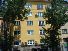 Изцяло е реновирана фасада на бул. 'Васил Левски' 31 | Levski_31.jpg