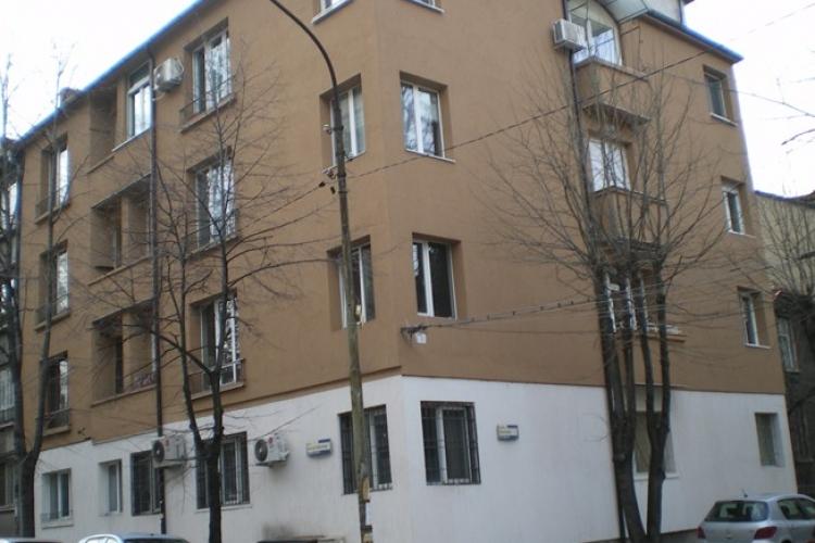 Сграда на ул. ' Отоста' 10 | Ogosta10.jpg