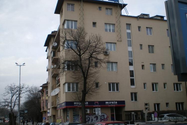 Сграда на бул. 'Цариградско шосе' 15 | Zarigrad15.jpg